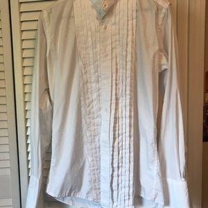 Joseph & Feiss Tuxedo Shirt